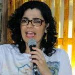 Bispa Eliane Leal Vieira – São Silvano, Colatina – ES