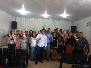 Núcleo Vila Domingues – Ipameri-GO